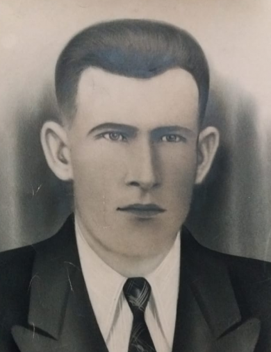Горбунов Павел Петрович