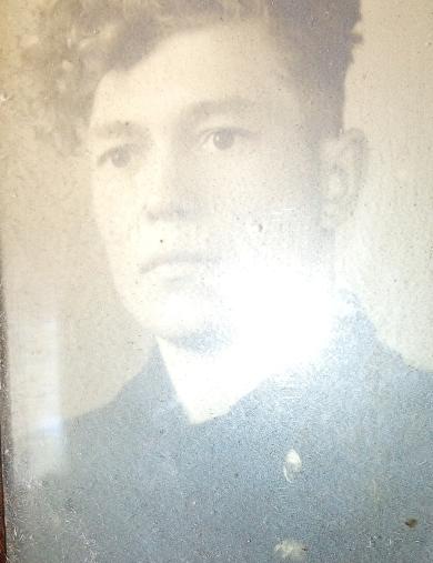 Быков Владимир Иванович