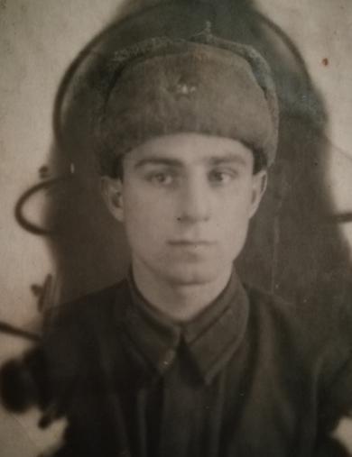 Задыкян Арутюн Мигранович