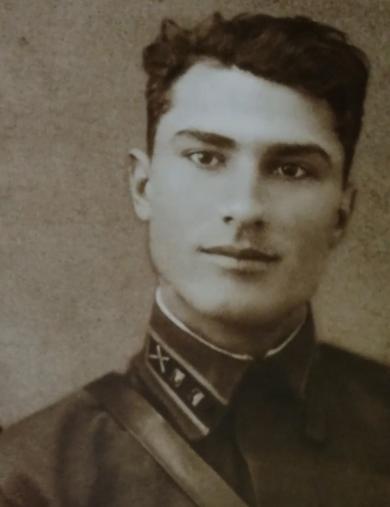 Лисянский Георгий Семенович