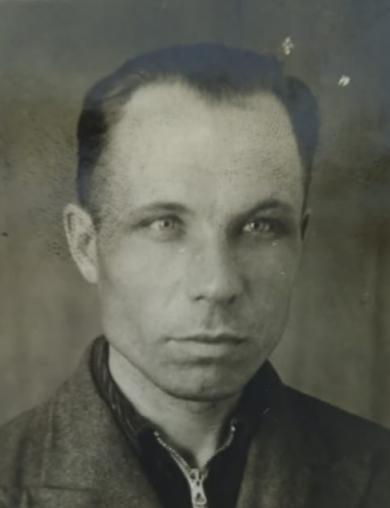 Глазков Александр Алексеевич
