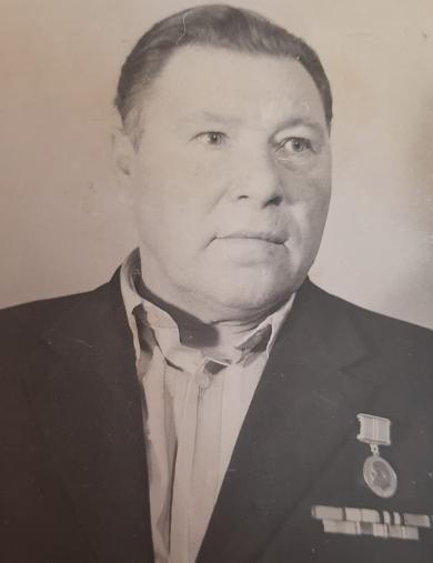 Шелатуркин Иван Игнатьевич