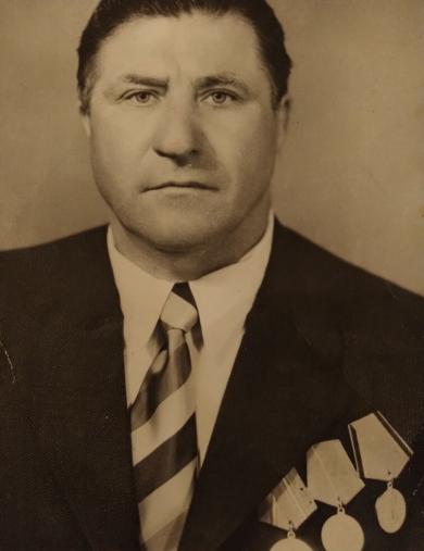 Орехов Степан Семенович