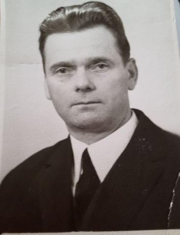 Миренков Иван Павлович