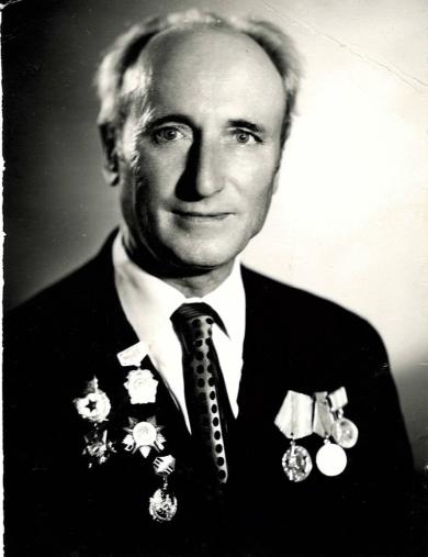 Проскуров Пётр Иванович
