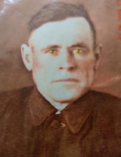 Немтинов Федор