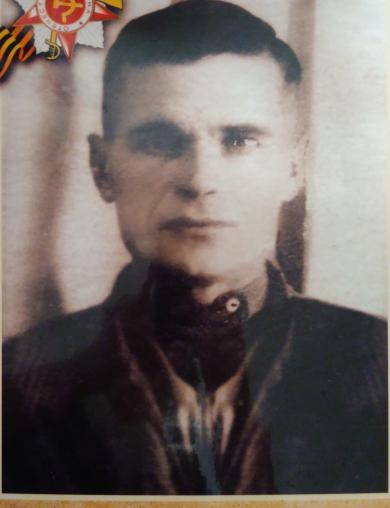 Майоров Александр Дмитриевич
