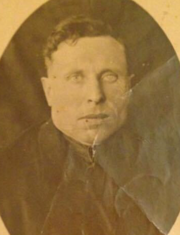 Коростилев Дмитрий Миронович
