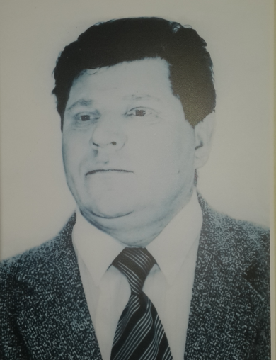 Оверченко Иван Ефимович