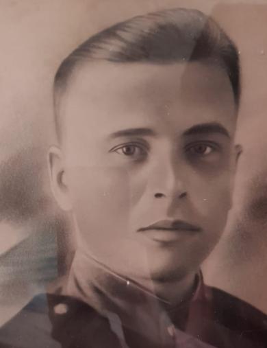 Баранов Василий Григорьевич