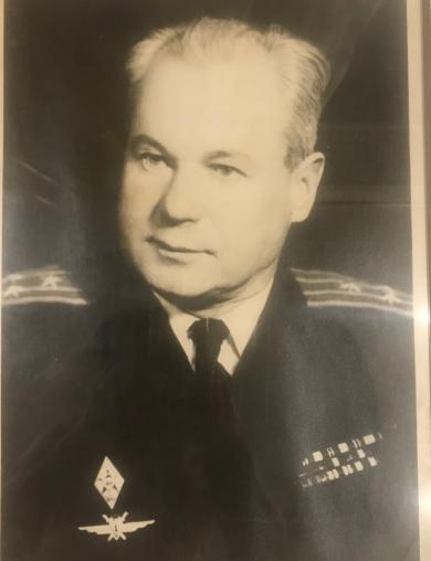 Чернюк Николай Афанасьевич