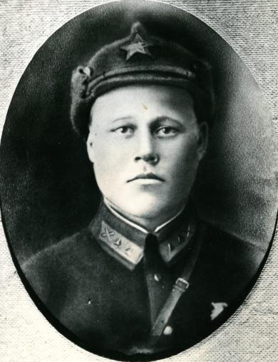 Шмелев Павел Петрович