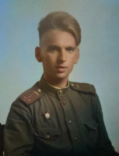 Мжаванадзе Анатолий Анатольевич