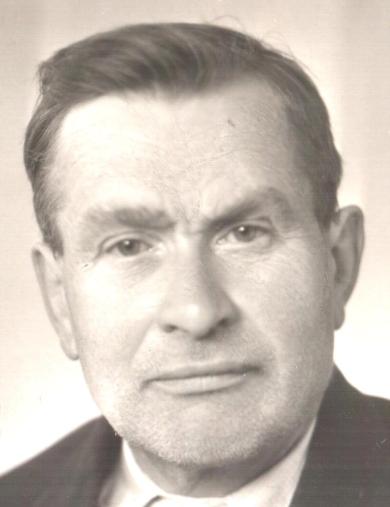 Белов Андрей Егорович