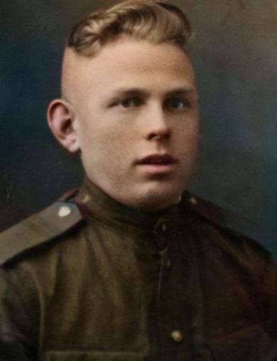 Отинов Кузьма Маркелович