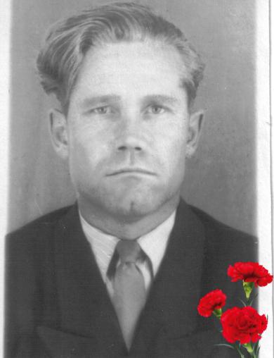 Терлецкий Виктор Иванович