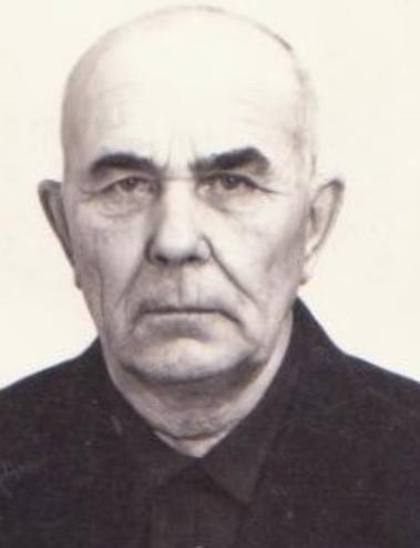 Набатников Пётр Иванович