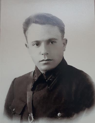 Рыков Василий Алексеевич