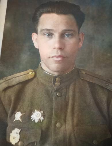 Галкин Виктор Семенович