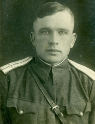 Еретенко Александр Григорьевич