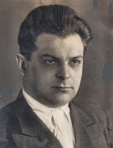 Элланский Валентин Иванович