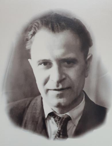Некрестов Владимир Кузьмич