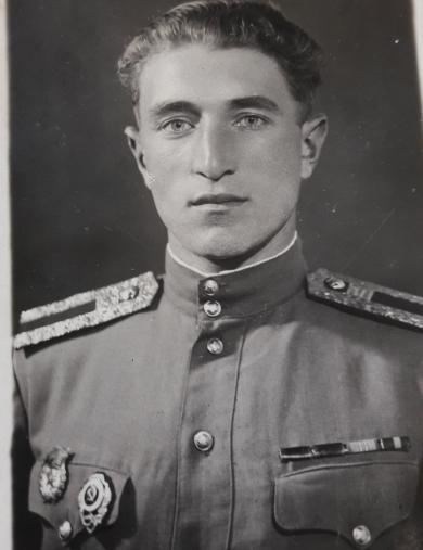 Толочко Николай Васильевич