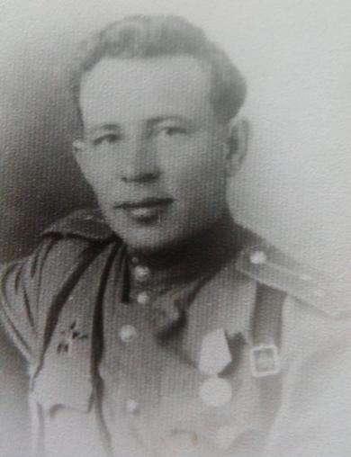 Чепасов Алексей Александрович
