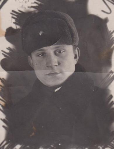 Макеев Борис Фёдорович