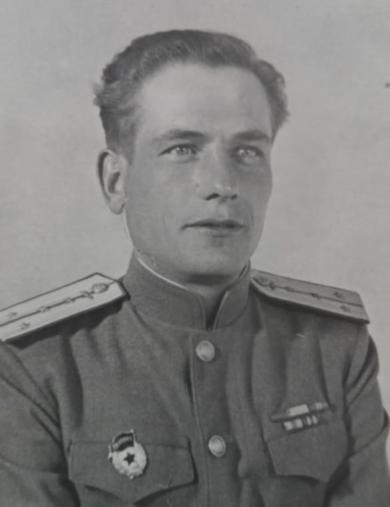 Капориков Иван Давыдович