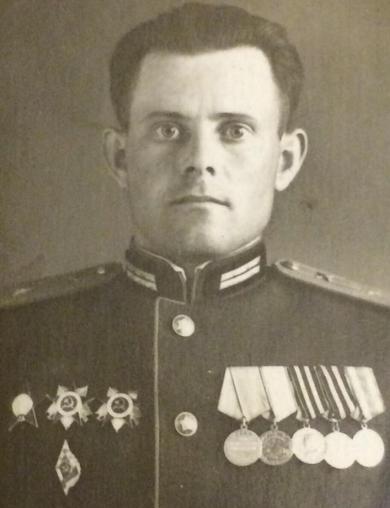 Лифарь Николай Михайлович