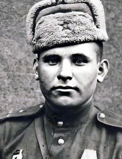 Голубев Николай Сергеевич