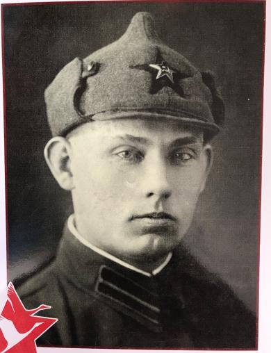 Гайшинец Иван Маркович