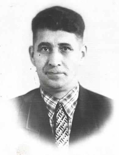 Хакимов Абдурахман