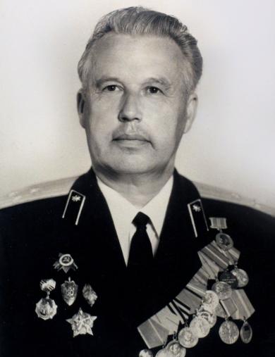 Зубков Александр Акимович