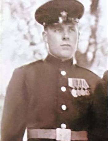Маркалов Алексей Тихонович