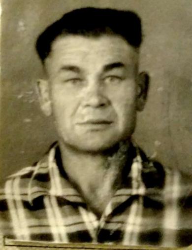Поляков Василий Афанасьевич