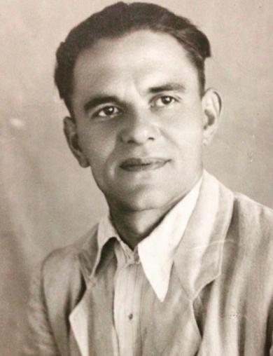 Цыбин Александр Михайлович
