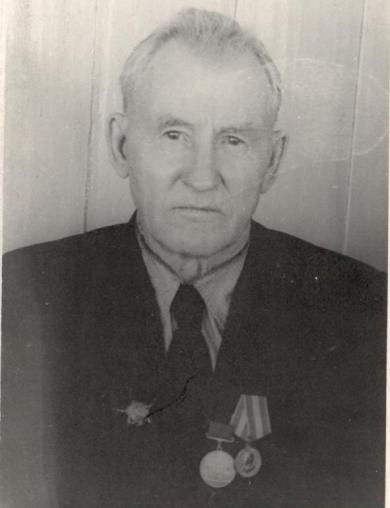 Загаринский Степан Иванович