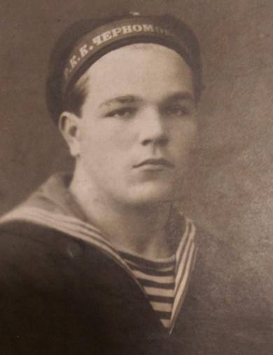 Афанасьев Георгий Степанович