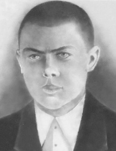 Хохлов Анисим Сергеевич