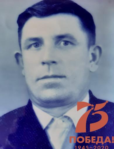 Новиков Фёдор Павлович