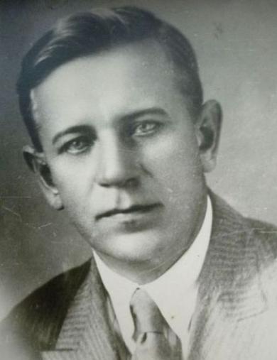 Голяев Владимир Трофимович