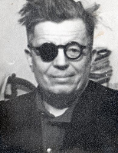 Мелентьев Яков Михайлович