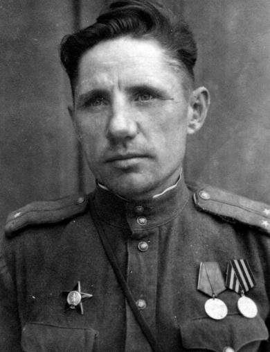 Митрофанов Михаил Митрофанович