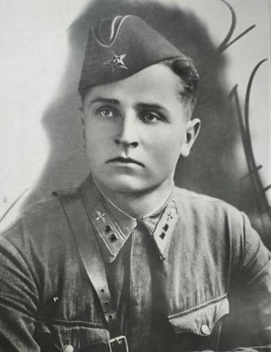 Сергеев-Прозов Александр Иванович