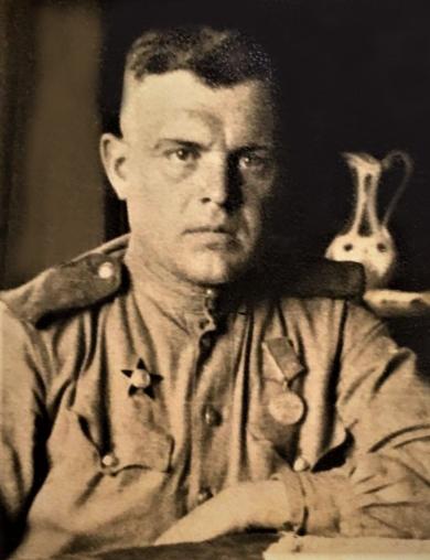 Сикачев Григорий Дмитриевич