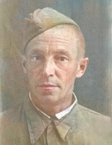 Катагощин Петр Николаевич