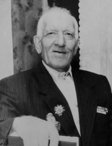 Панченко Степан Васильевич