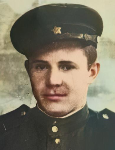 Косачев Илья Андреевич